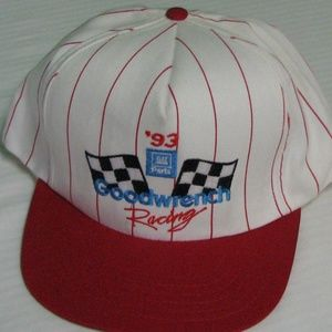 ✨💎✨ RARE Vintage Goodwrench Racing '93 Snap-Back